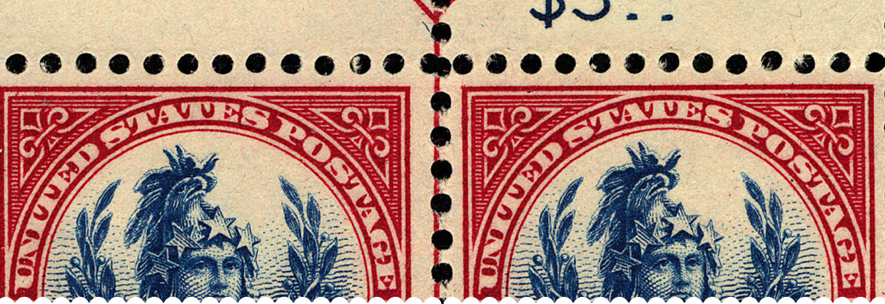 Double Stamp